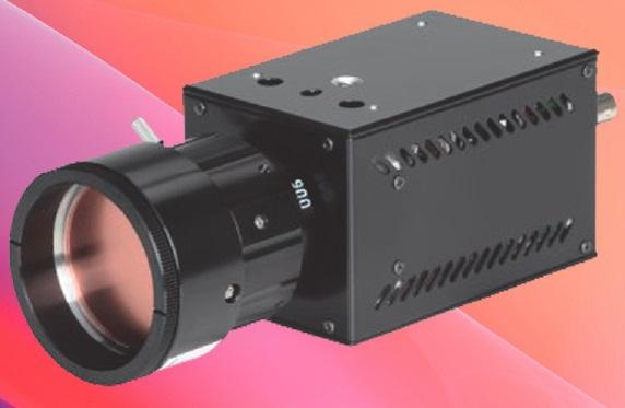 Терагерцовые камеры
