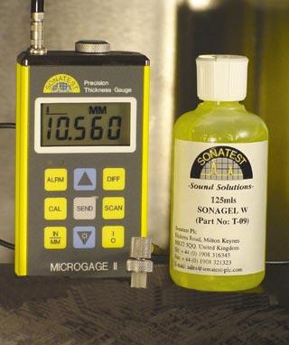 Microgage II