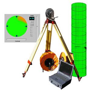 Ультразвуковая система контроля свай SC-XT2000