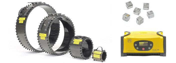 Система для контроля трубопроводов TTF+