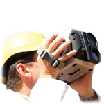 Ультрафиолетовая камера (дефектоскоп) CoroCAM 8