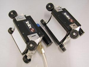Сканеры TesTex для контроля труб